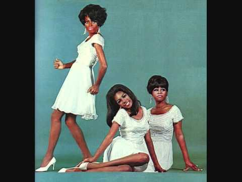 Diana Ross and The Supremes - You Can't Hurry Love (alternate vocal) - YouTube