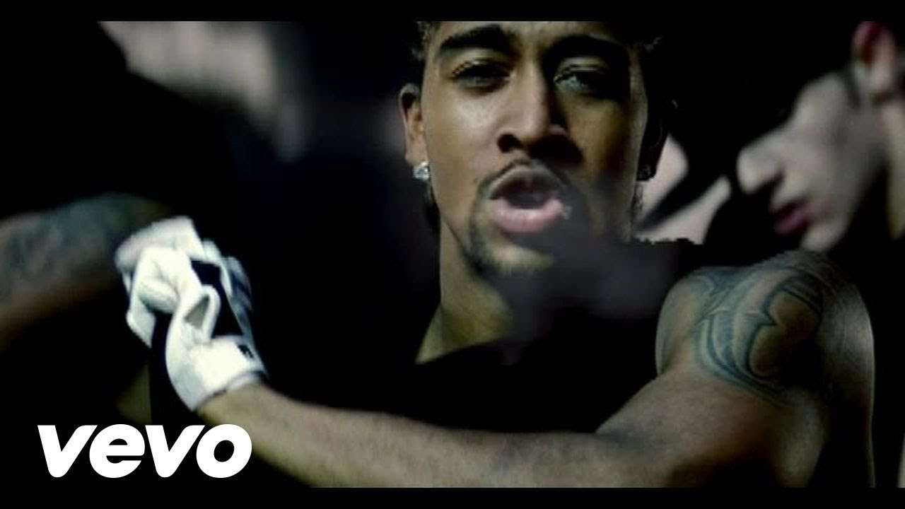 Omarion - Ice Box - YouTube