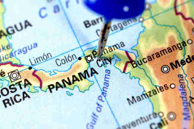 """世界が阿鼻叫喚。「パナマ文書の震源地」にいた日本... パナマ文書が暴露! タックスヘイブンで"""""""