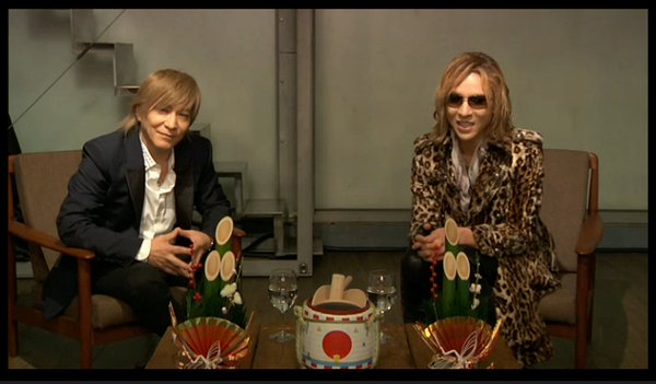 YOSHIKI×GACKT、11年ぶりメディア共演 5・23ニコ生特番でS.K.I.N.再始動!?