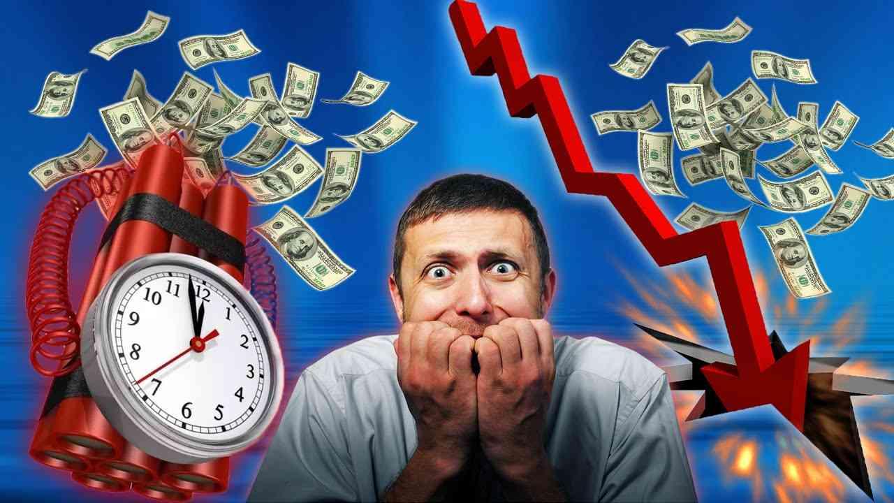 アルシオン・プレヤデス36:世界的な経済危機への警戒、破綻、NWO、失業、銀行口座凍結、宇宙からの知らせ - YouTube