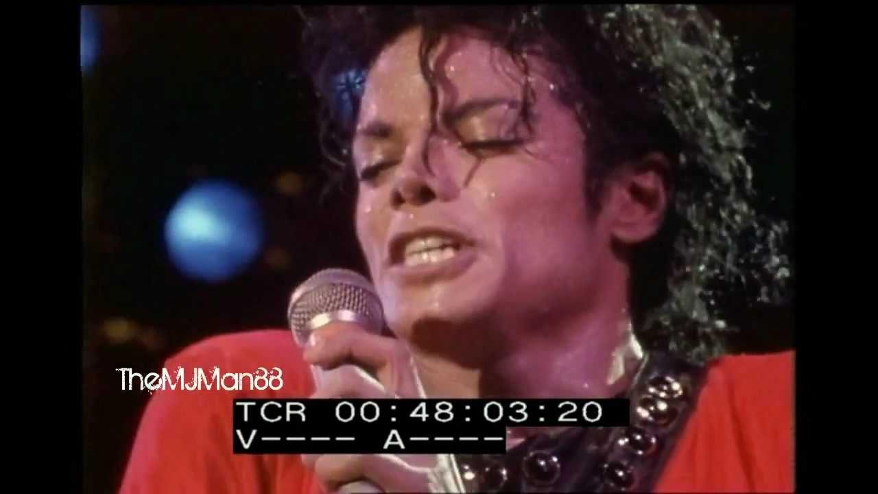 Michael Jackson Live in Tokyo 1987 (HD) - YouTube