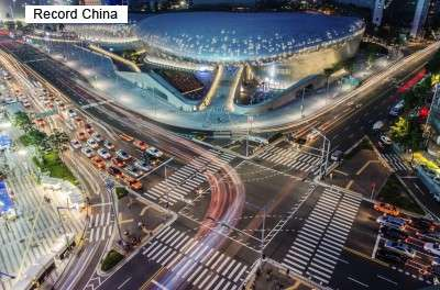 ソウルの斬新デザイン施設を設計のザハ・ハディド氏死去=韓国ネットの反応は複雑「ソウルの宝を作ってくれた」「韓国にお礼の一言があっていいはず」 - エキサイトニュース