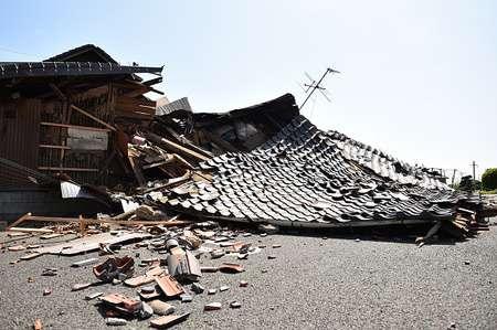 「熊本地震は南海トラフ地震の前兆かもしれない」専門家が警告 (現代ビジネス) - Yahoo!ニュース