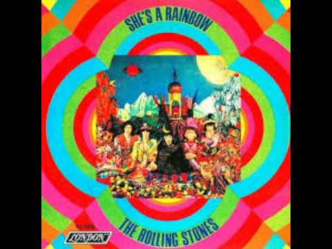 Rolling Stones - Shes a rainbow - Fausto Ramos - YouTube