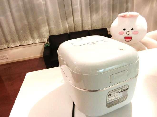 浜田ブリトニー 公式ブログ - 同時調理が出来る炊飯器 - Powered by LINE