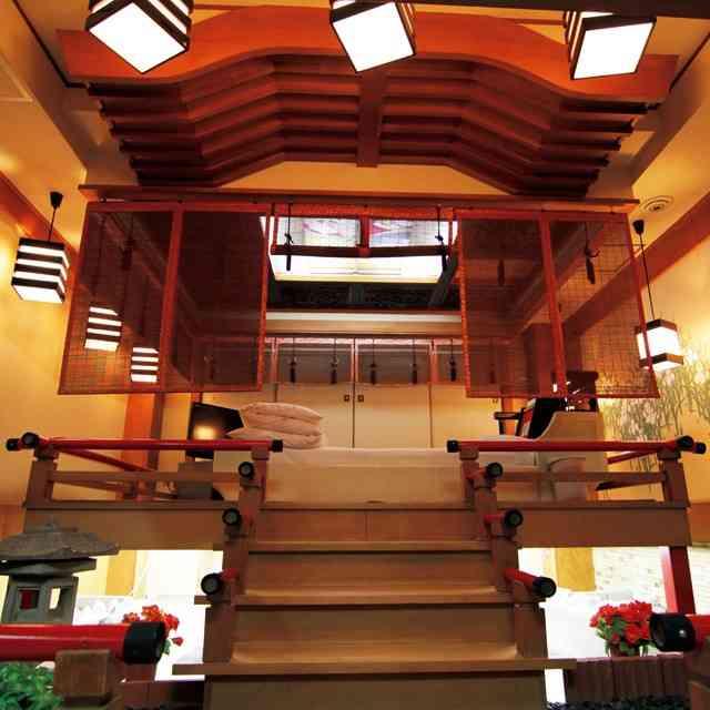 賢者がおすすめするラブホテル6軒。 - GQ JAPAN(ジーキュー・ジャパン) - X BRAND