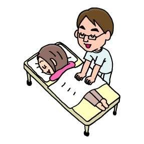 女性の胸もむ…整骨院経営者「治療のため」