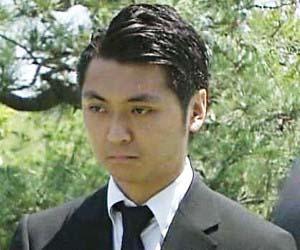 みのもんた氏息子逮捕から1年8ヶ月…次男御法川雄斗の転落人生!? MARBLE [マーブル]