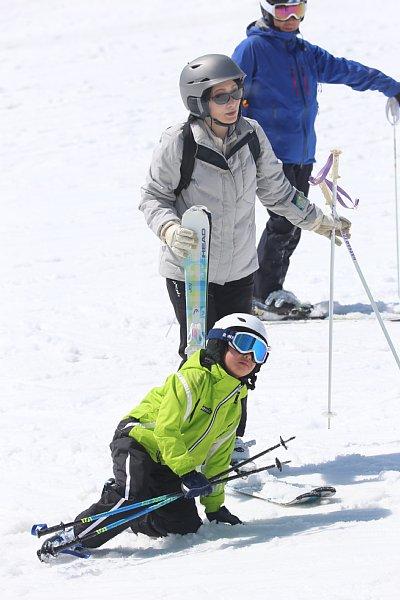 佳子さま スキー旅行で籠城!方針めぐり秋篠宮さまと大きな衝突か