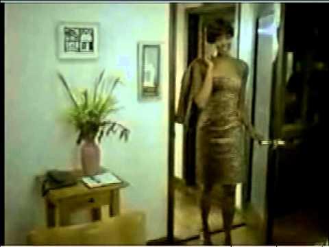 懐かしいCM TBC ナオミよ Naomi Campbell - YouTube