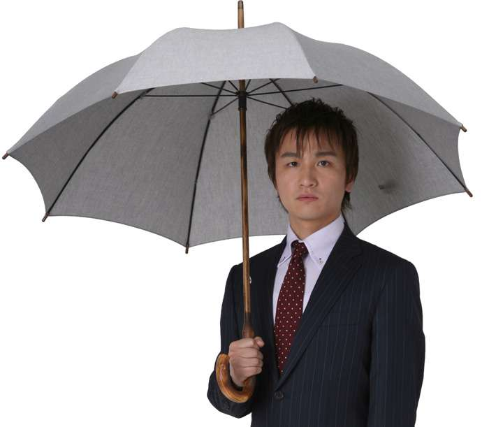 男子が日傘をさすのはキモい?「男女差別だ!」の声も