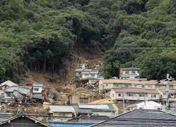 災害の記憶をいまに伝える 日本全国「あぶない地名」 この漢字が入っていたら要注意!