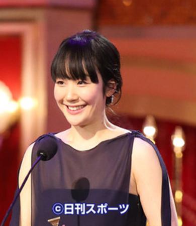 黒木華TBS「重版出来!」ちょい上向きの7・9% (日刊スポーツ) - Yahoo!ニュース