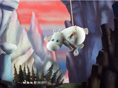 「ムーミン」が北欧初の3D映画に!主題歌は歌姫ビョーク!【第63回カンヌ国際映画祭】 - シネマトゥデイ