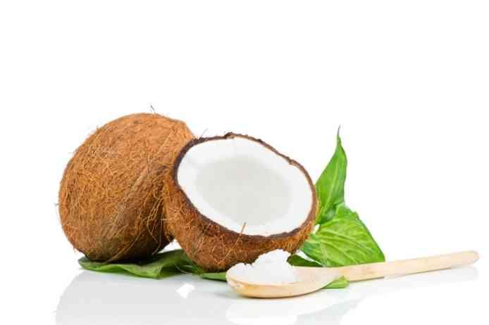 今更ですがココナッツオイルの使い方教えてくださいな