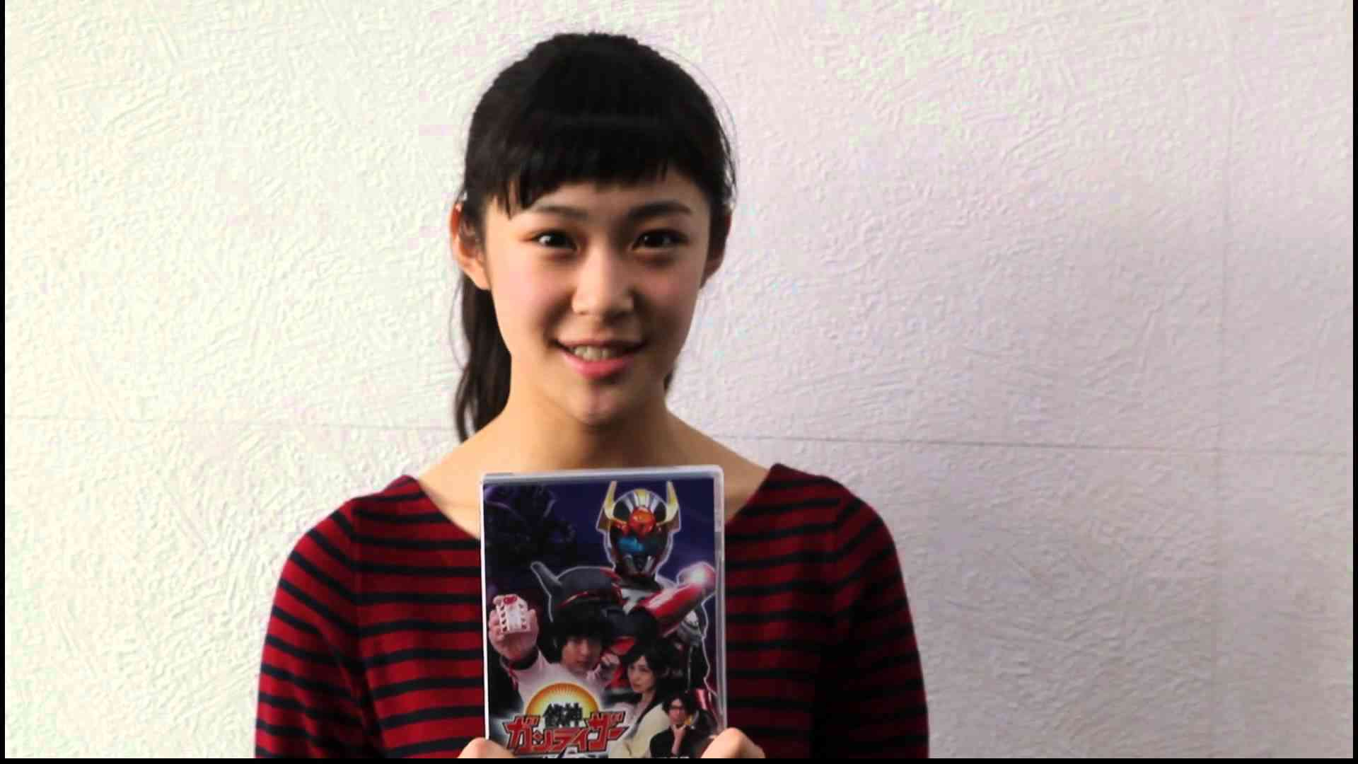 加村真美さんコメント動画 - YouTube