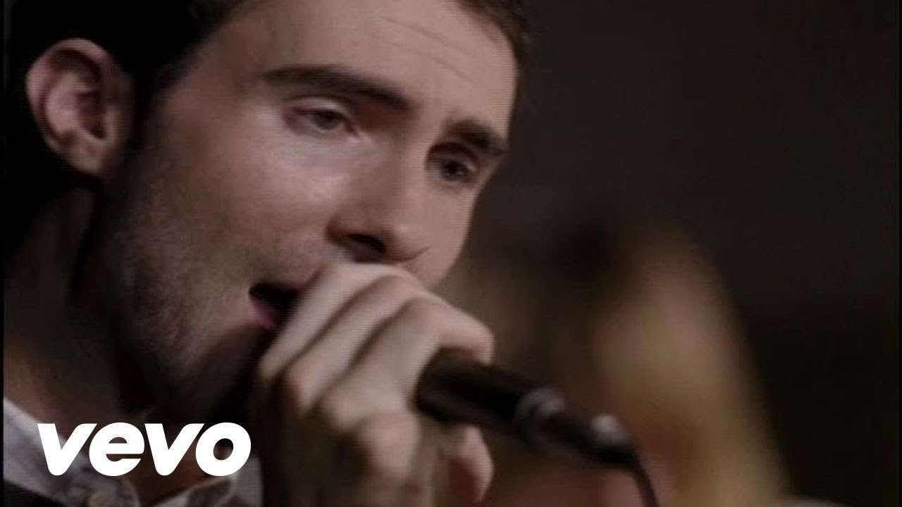 Maroon 5 - Sunday Morning - YouTube