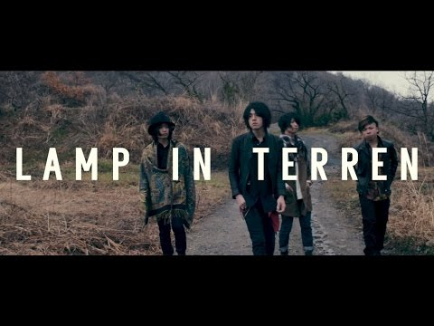 LAMP IN TERREN 「キャラバン」 MusicVideo - YouTube