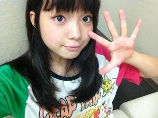 川島海荷が9nine脱退、女優に専念へ 7月23日ラスト公演