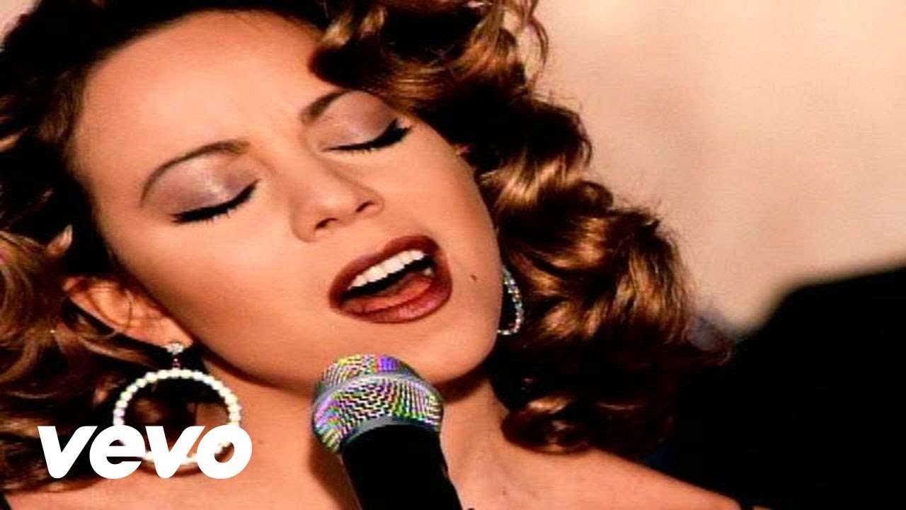 Mariah Carey - I Still Believe (Official Video) - YouTube