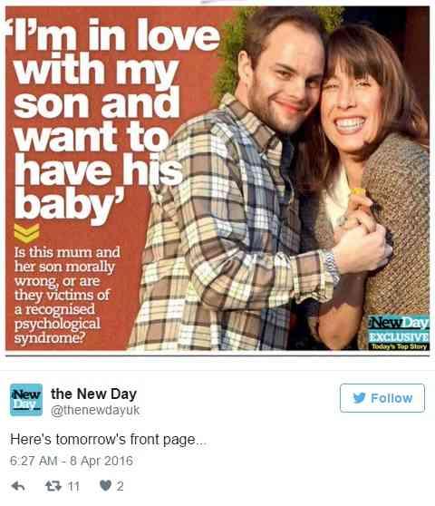 【海外発!Breaking News】生き別れた51歳母と32歳息子、再会で男女の関係に「子供も欲しい」(米) | Techinsight|海外セレブ、国内エンタメのオンリーワンをお届けするニュースサイト