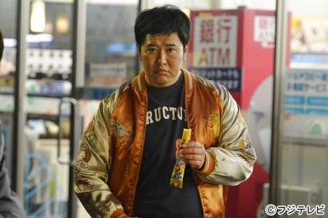 """とにかく明るい安村""""ヒモ男""""役でTVドラマ初出演「素直にうれしい」"""