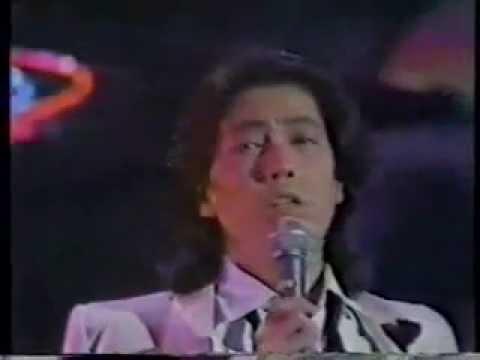 沢田研二 パーティのあとで - YouTube