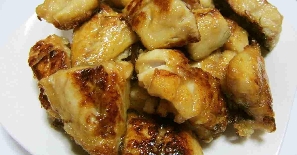 塩サバのうまうまパリパリ焼き by puyopunyu [クックパッド] 簡単おいしいみんなのレシピが234万品
