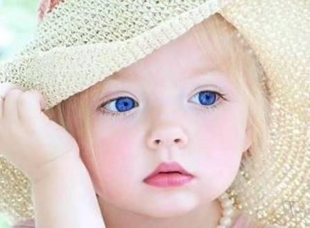 瞳の色を決められるとしたら