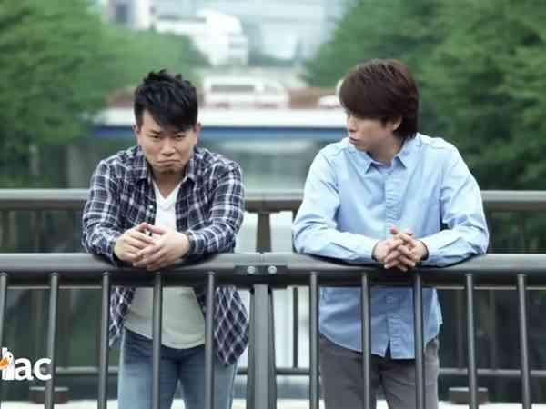 櫻井翔と宮迫博之のアフラックガン保険のCMの説得力のなさ