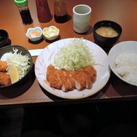 卯作 (うさく) - 新宿/とんかつ [食べログ]