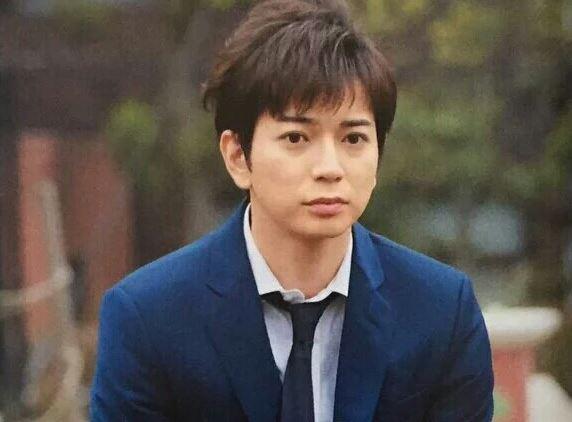 嵐・松本潤主演「99.9」第2話視聴率は19.1% 初回から大幅UP
