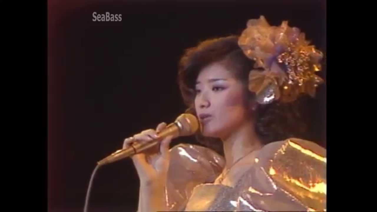 プレイバックPart2(1978年5月1日)/山口百惠 - YouTube