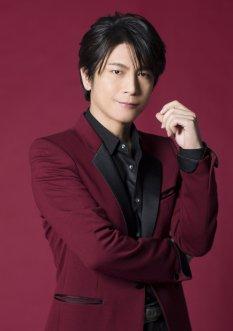 及川光博、歌手デビュー20周年で初の音楽番組司会 相棒はDream Ami