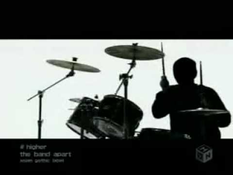 the band apart「higher」 - YouTube