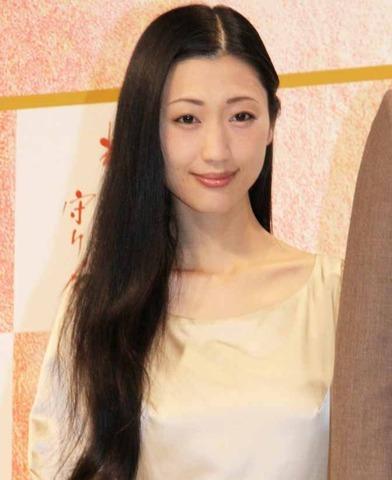 <壇蜜>ディーン・フジオカと初共演に「肉眼で確認したい」 (まんたんウェブ) - Yahoo!ニュース