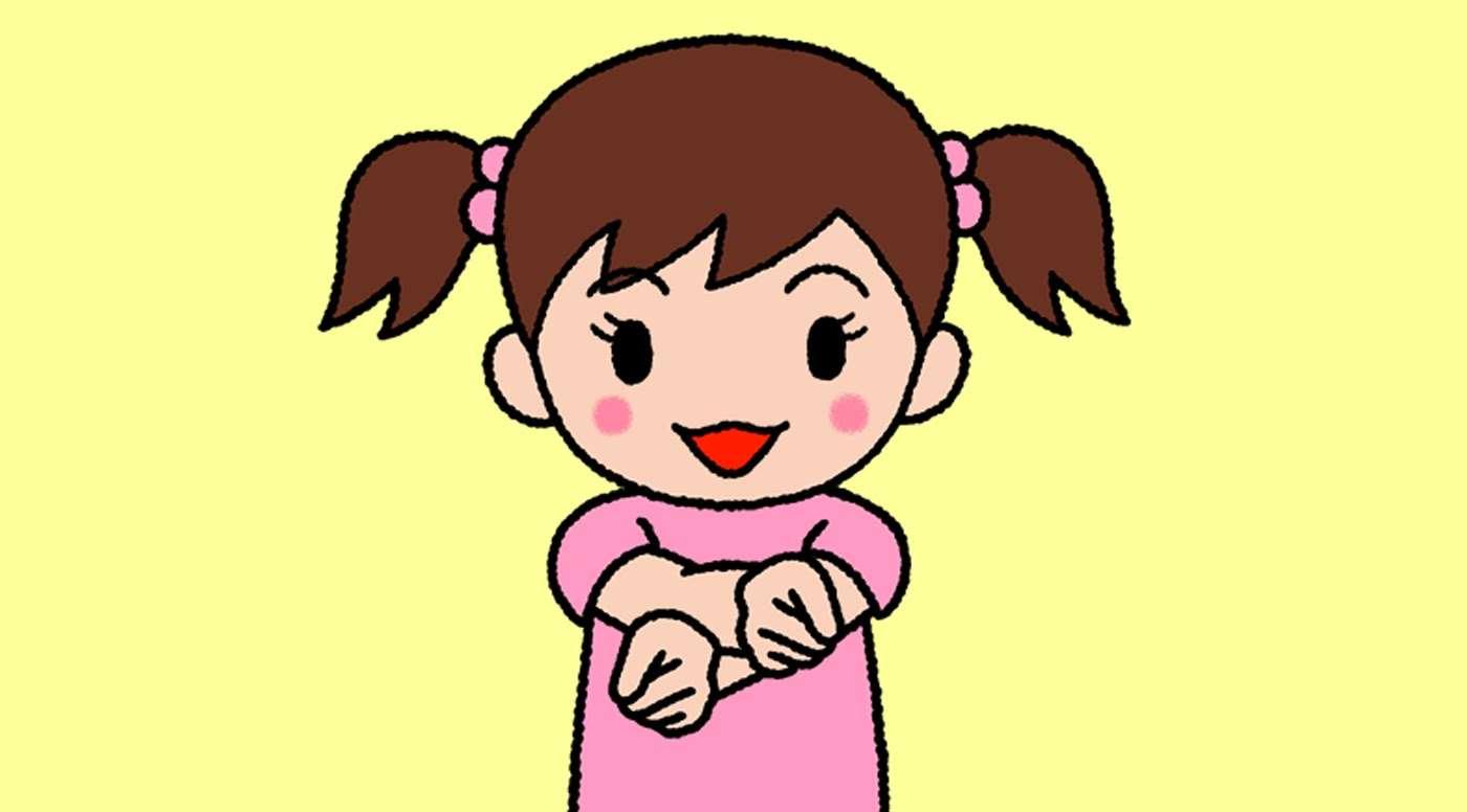 「お寺の和尚さん(スタンダードバージョン)」童謡・手遊び歌(保育園・幼稚園向け) - YouTube
