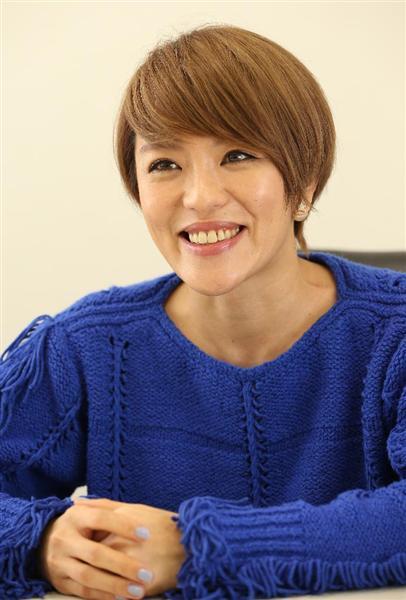 自民候補・今井絵理子氏「交際男性の過去は気にせず支えたい」とインタビューで語る