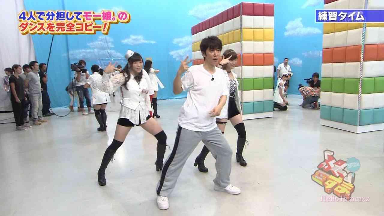 モーニング娘。'14 アイドルダンス部 「One・Two・Three」 1/2 20141010 [HD 1080p] - YouTube