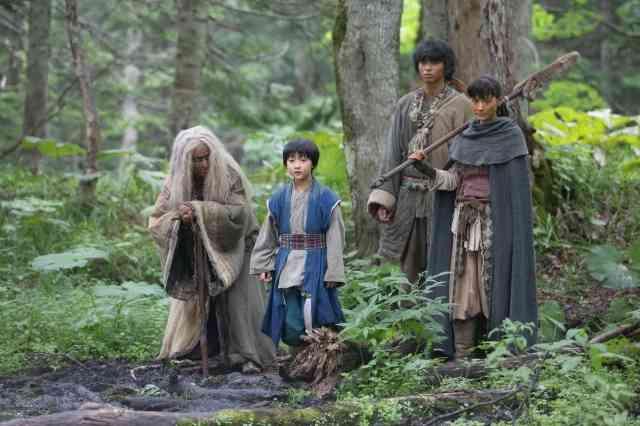 綾瀬はるか主演『精霊の守り人』第3回は7.1% 次回でシーズン1完結 (オリコン) - Yahoo!ニュース