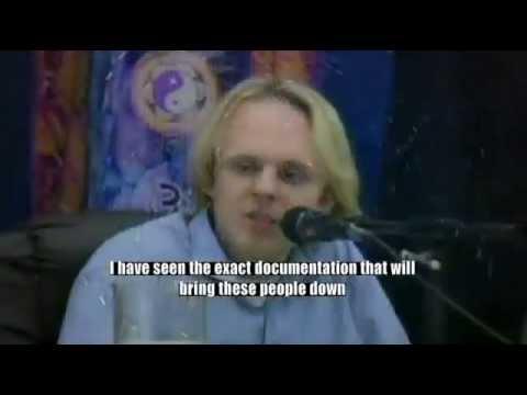 全世界で陰謀犯罪者 大量逮捕のテレビ報道近し【拡散】 - YouTube
