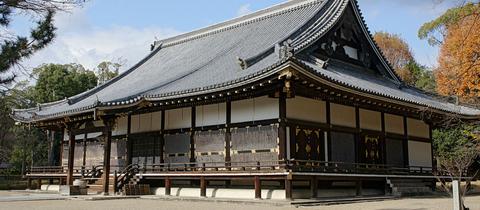 京都の世界遺産・仁和寺、ブラック寺だった…料理長を349日連続勤務させるなどして抑うつ状態にさせる