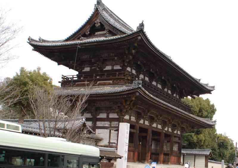 うつ:宿坊349日連続勤務 京都地裁が仁和寺に賠償命令 - 毎日新聞