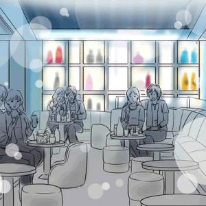 【本当にホストってハマるの?】地味な三十路女が初めてのホストクラブに行ってみた。 | オモコロ
