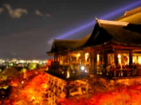 四季連禱:4. 楓葉の舞/長生淳(Fluttering maple leaves : Jun Nagao) - YouTube