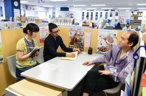トレンディエンジェル斎藤司、ドラマ初出演「自分の才能に驚いた、想像以上!」