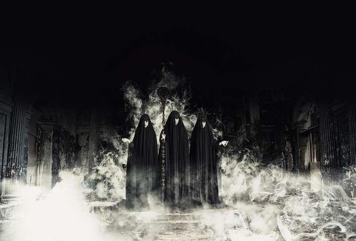 BABYMETAL:ニューアルバムがビルボード39位 坂本九以来53年ぶりトップ40入り - MANTANWEB(まんたんウェブ)