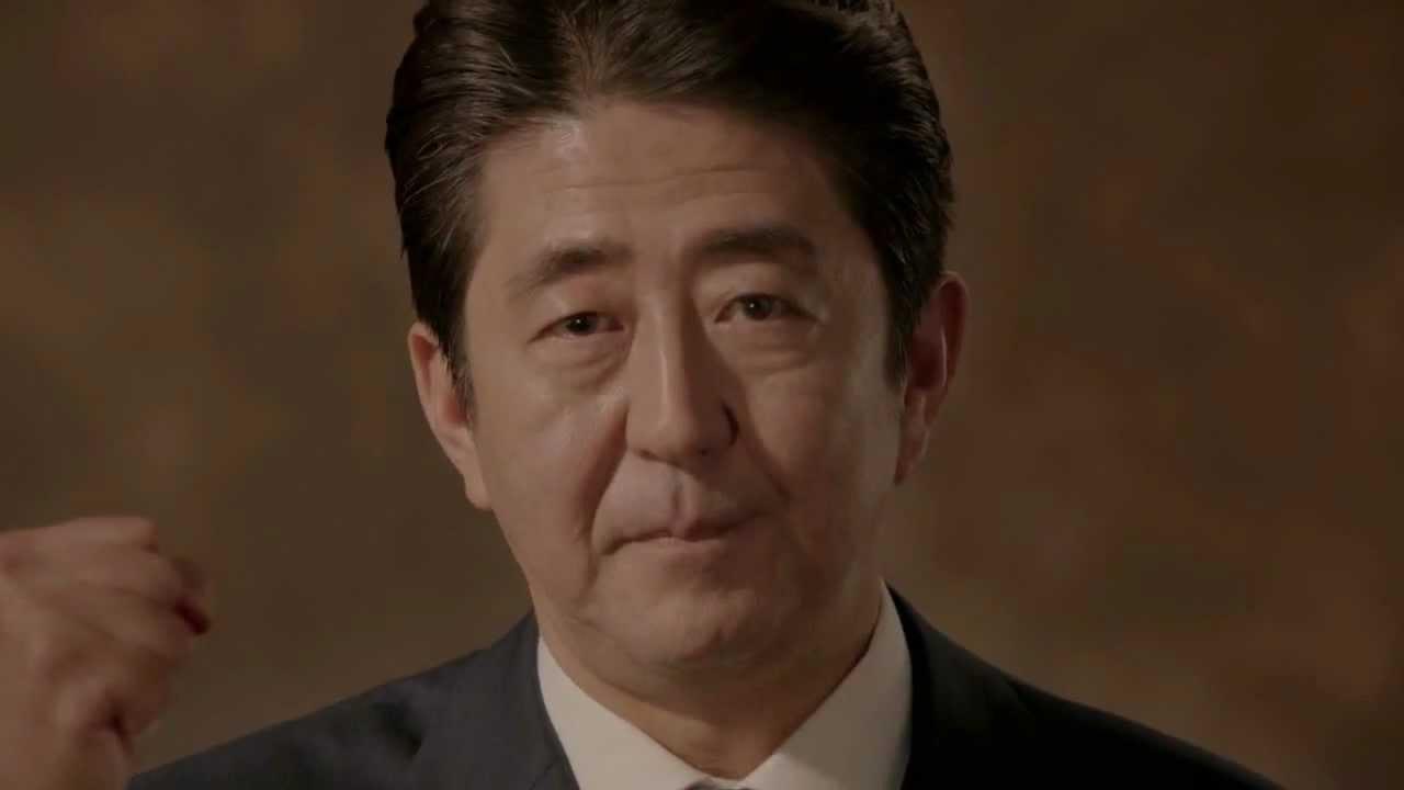 【自民党 新CM(30秒Ver.)】「日本を、取り戻す。」 - YouTube