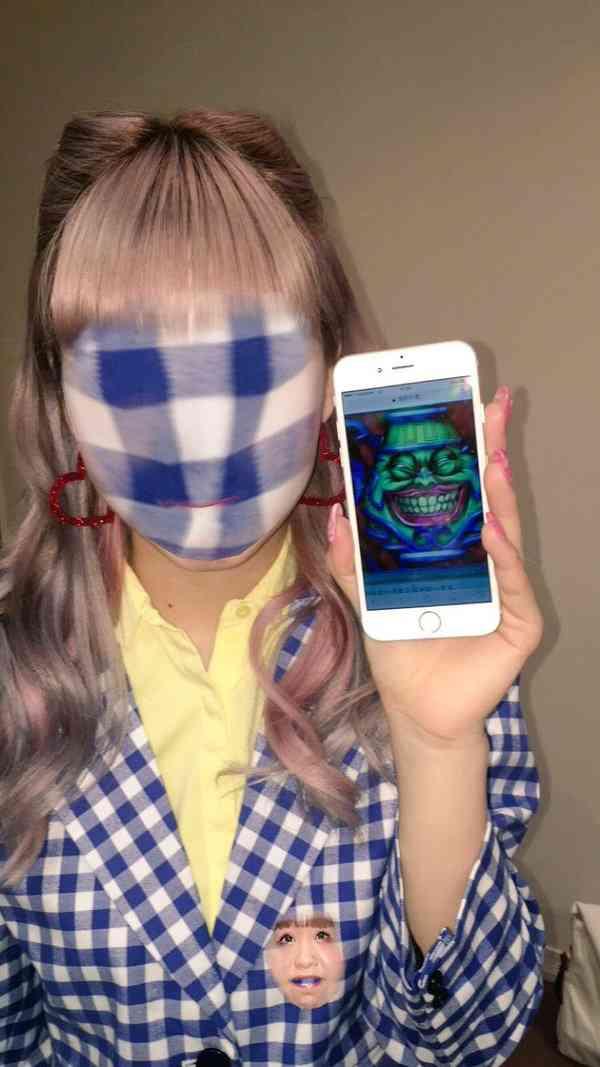 藤田ニコル のフェイススワップが放送事故レベルで大変なことに!